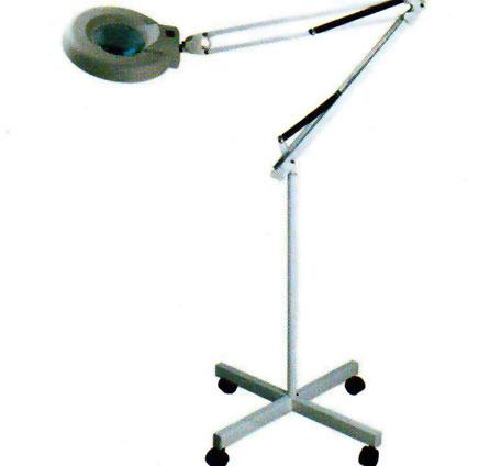 125 Mm Magnifying Lamp